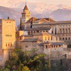 Viaggio in Andalusia