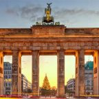 viaggio a Berlino