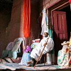 Chiese rupestri Lalibela Etiopia