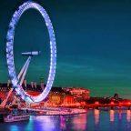 Tamigi Londra