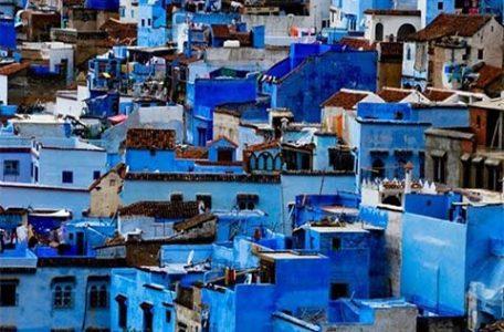 viaggio a Tangeri