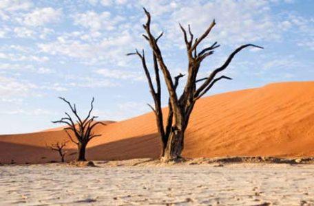 viaggiare in Namibia