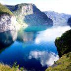 Viaggio fra i fiordi della Norvegia