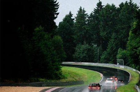 Guidare a Nürburgring