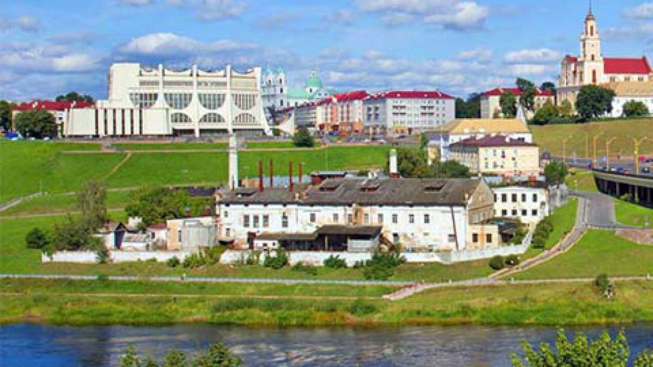 Incontri Minsk Bielorussia