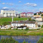 Viaggio in Bielorussia
