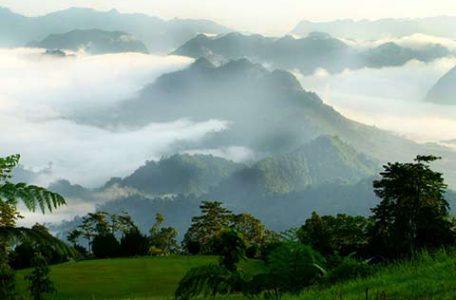 Viaggio in Borneo