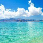 Viaggio alle Isole Cicladi