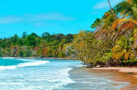 viaggiare Costarica