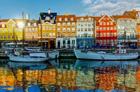 Viaggio in Danimarca