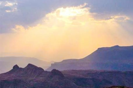 Viaggio in Eritrea