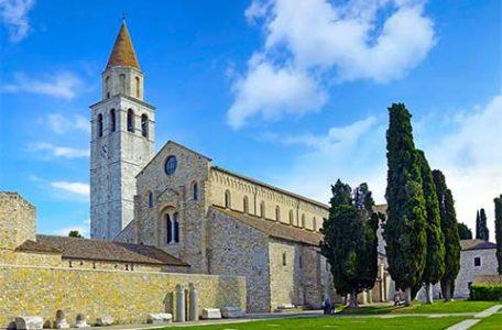 Viaggio ad Aquileia