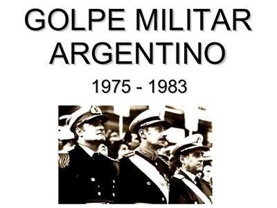 Colpo di stato in Argentina