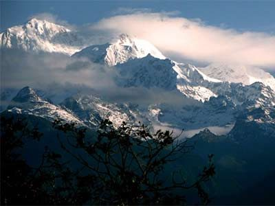 Viaggio Himalaya indiano