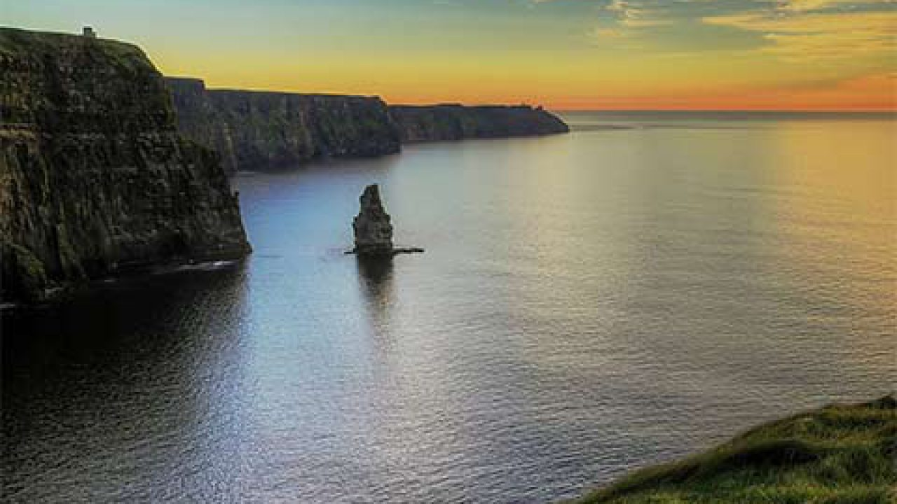 Velocità datazione Irlanda Limerick