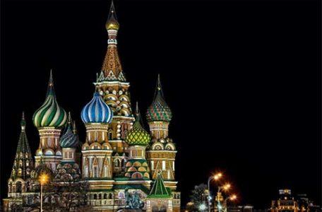 Viaggio a Mosca