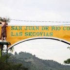 Viaggio a San Juan - Nicaragua