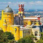 Viaggio a Sintra