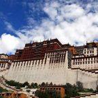 Viaggio in Tibet