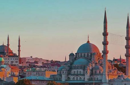 Viaggio ad Istanbul