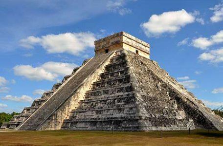 Viaggio in Yucatan