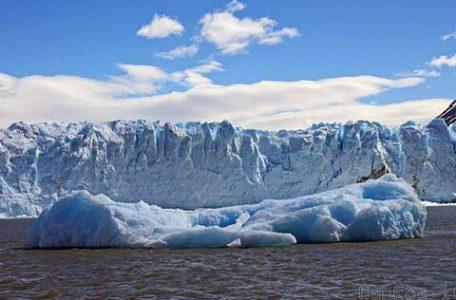 Viaggio in Patagonia - Ghiacciaio Perito Moreno
