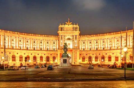 Vacanze a Vienna