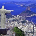 Brasile Rio de Janeiro