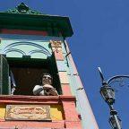 Visitare Buenos Aires Argentina