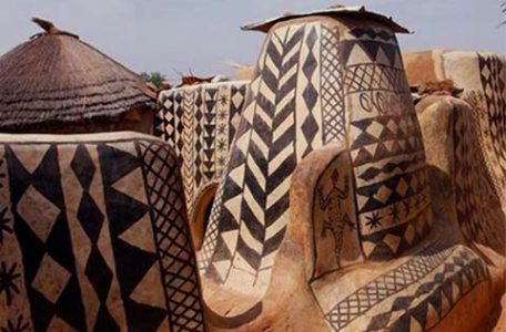 viaggi Burkina Faso