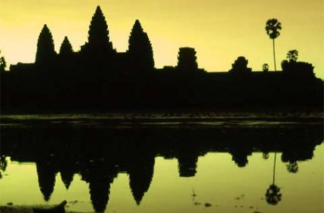 Viaggio ad Angkor