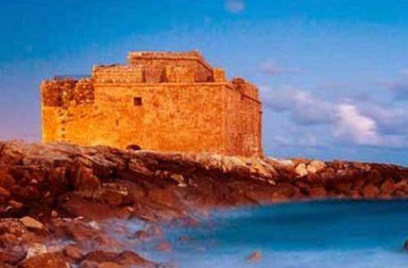 Viaggio a Cipro