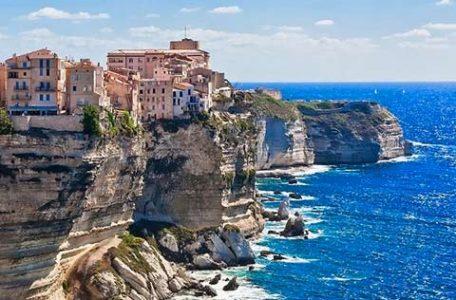 Viaggio in Corsica
