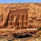 Viaggio ad Abu Simbel
