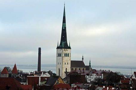 Viaggio in Estonia