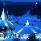 Villaggio di Rovaniemi