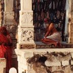 Viaggiare India