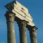 Italia - Roma - I Fori imperiali