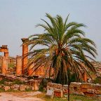 Viaggi in Libia