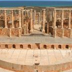 Archeologia Libia