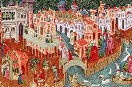 Il Milione - Marco Polo