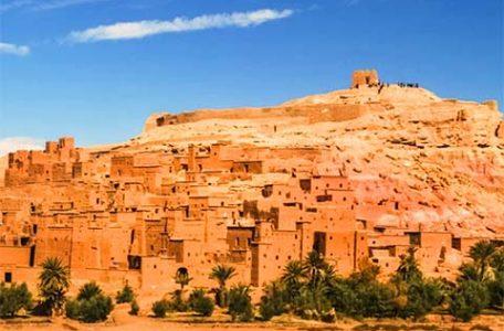 Viaggi Marocco
