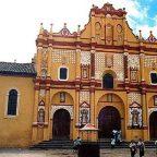 viaggio in Chiapas