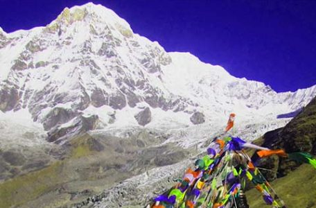 Nepal Circuito Annapurna