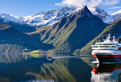 sto cercando coppia in norvegia