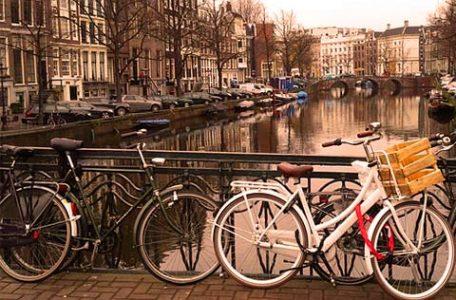 vacanze Amsterdam