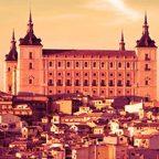 Viaggio Toledo