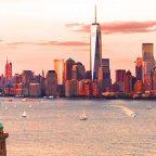 viaggio a New York