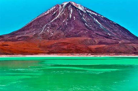 Viaggio in Bolivia
