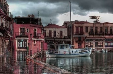 viaggi a Creta